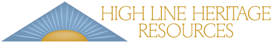 High Line Heritage Resources