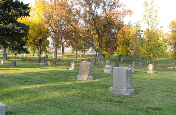 Highland Cemetery, History Among the Headstones